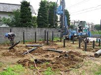 東村山市 S様邸 地盤改良工事_d0005380_10223647.jpg