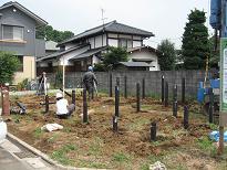 東村山市 S様邸 地盤改良工事_d0005380_9541788.jpg