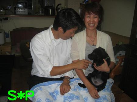 ルフィンパピー's 緑君_b0084194_10151520.jpg