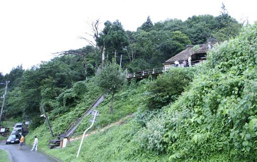 「木響」古民家探訪02:北ノ又を行く02_e0054299_1338658.jpg
