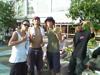 2006 JFSA 3rd 結果と感想_e0011511_1323417.jpg