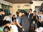 結婚式2次会・・・青木さんおめでとうございます!!_e0092612_145577.jpg