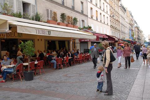 パリの商店街 vol.1 クレー通り_e0029085_9302745.jpg