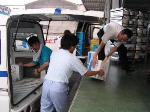 呉と江田島の断水。ご近所さんで、たすけあい_f0016038_21301044.jpg