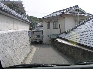 呉と江田島の断水。ご近所さんで、たすけあい_f0016038_2244462.jpg