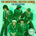ザ・コレクターズ/THE ROCK\'NROLL CULTURE SCHOOL~ロック教室~_b0080062_1433415.jpg