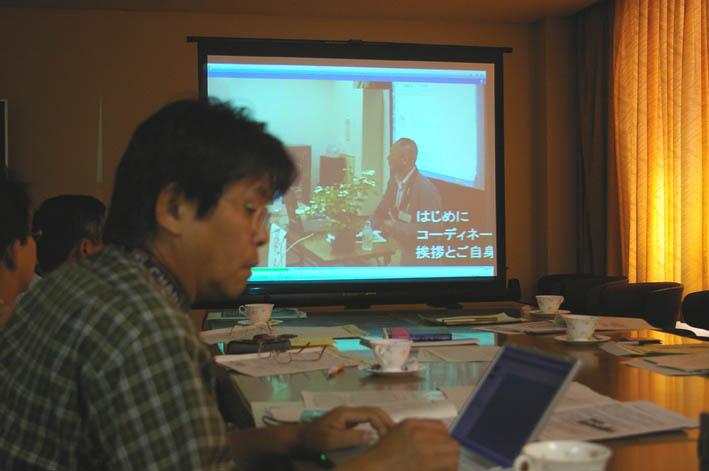岡山の笠岡市議会6議員が鎌倉団塊プロジェクトを行政視察_c0014967_8535038.jpg