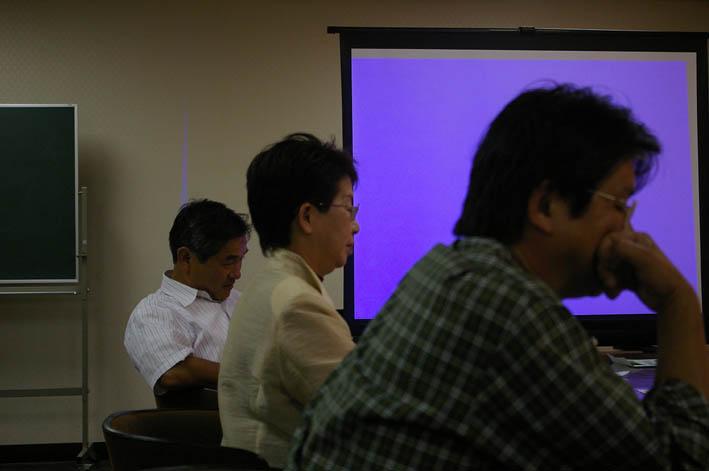 岡山の笠岡市議会6議員が鎌倉団塊プロジェクトを行政視察_c0014967_8564136.jpg