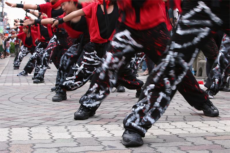 奈良 バサラ祭り 2006_f0021869_23333739.jpg