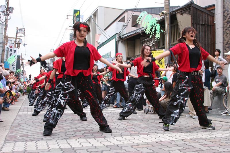 奈良 バサラ祭り 2006_f0021869_2334936.jpg