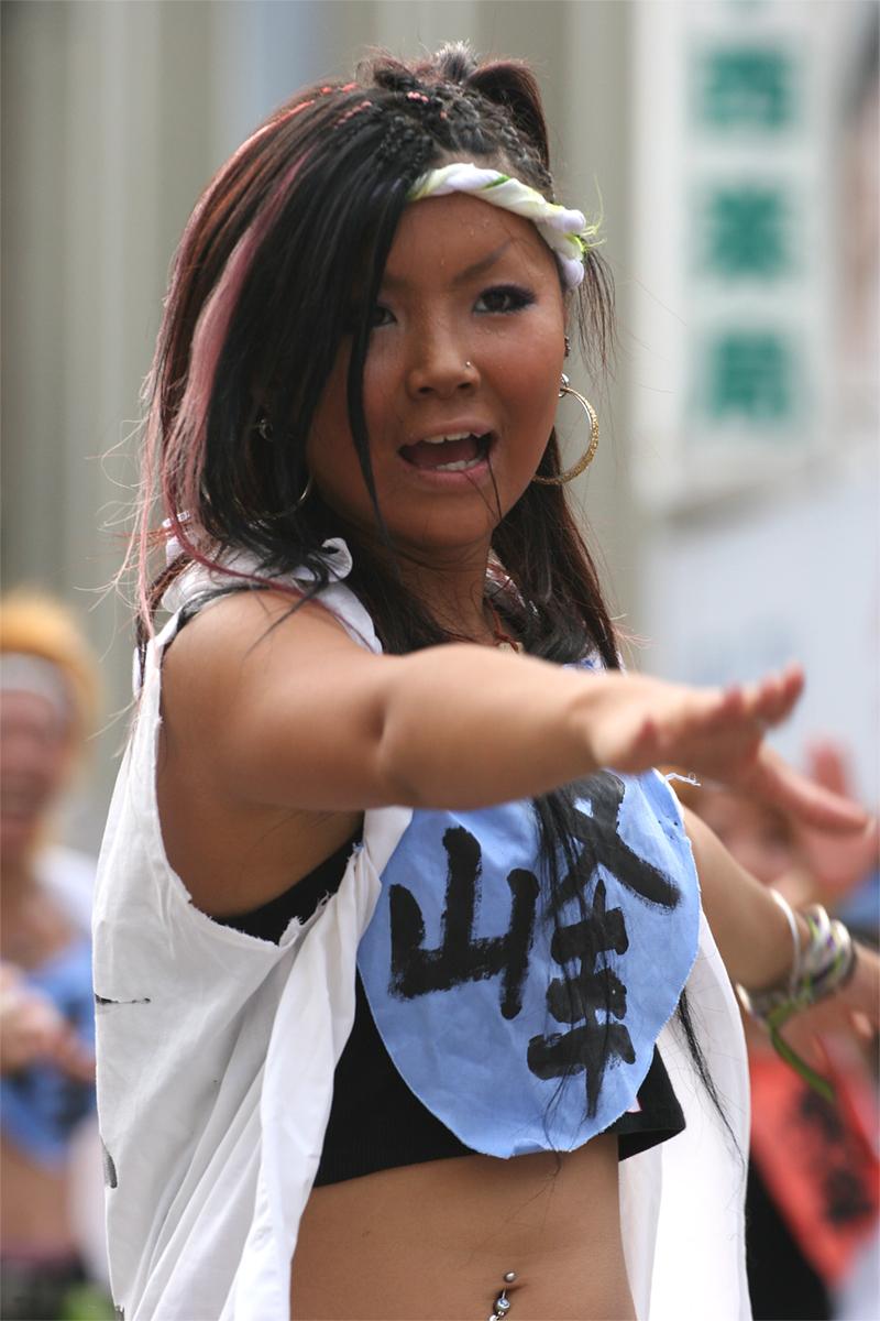 奈良 バサラ祭り 2006_f0021869_23361123.jpg