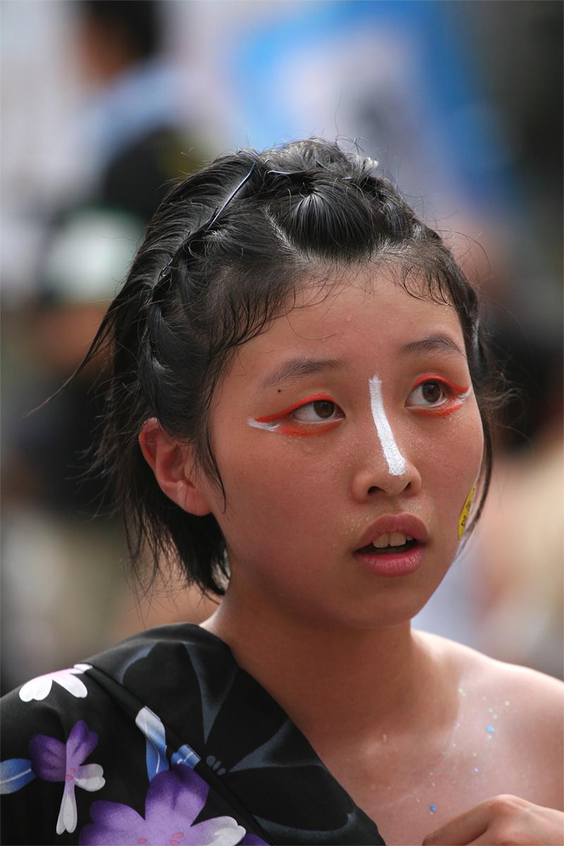 奈良 バサラ祭り 2006_f0021869_23363661.jpg