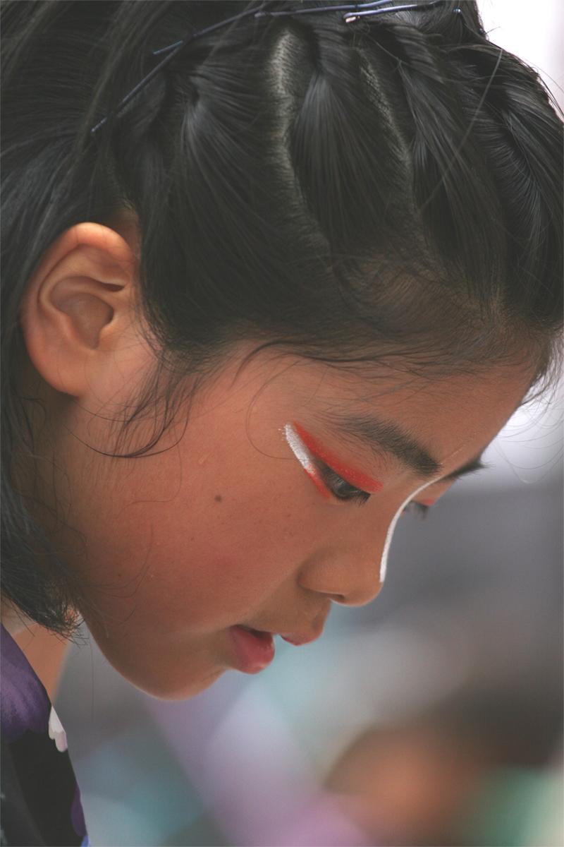奈良 バサラ祭り 2006_f0021869_23365528.jpg