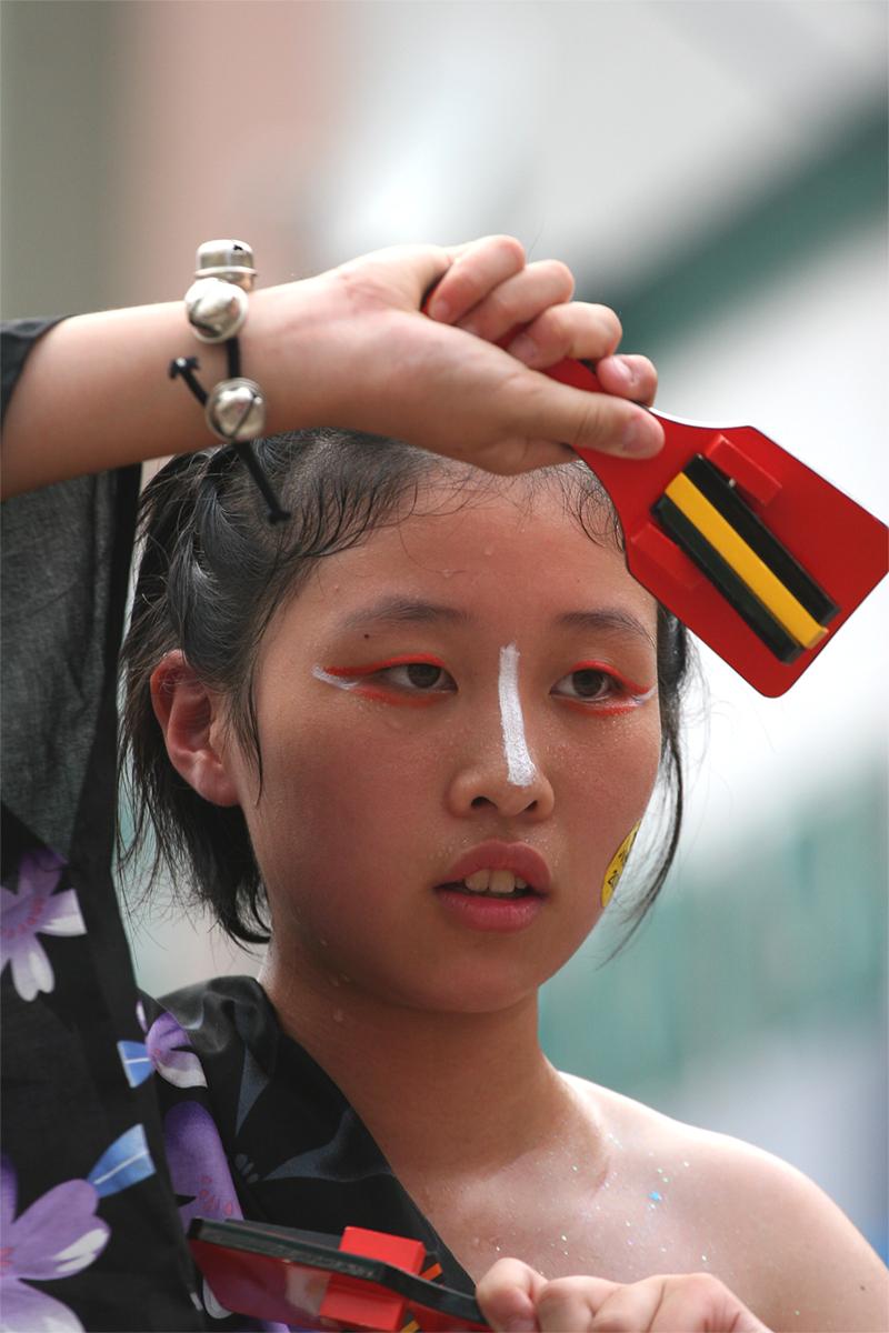奈良 バサラ祭り 2006_f0021869_23372219.jpg