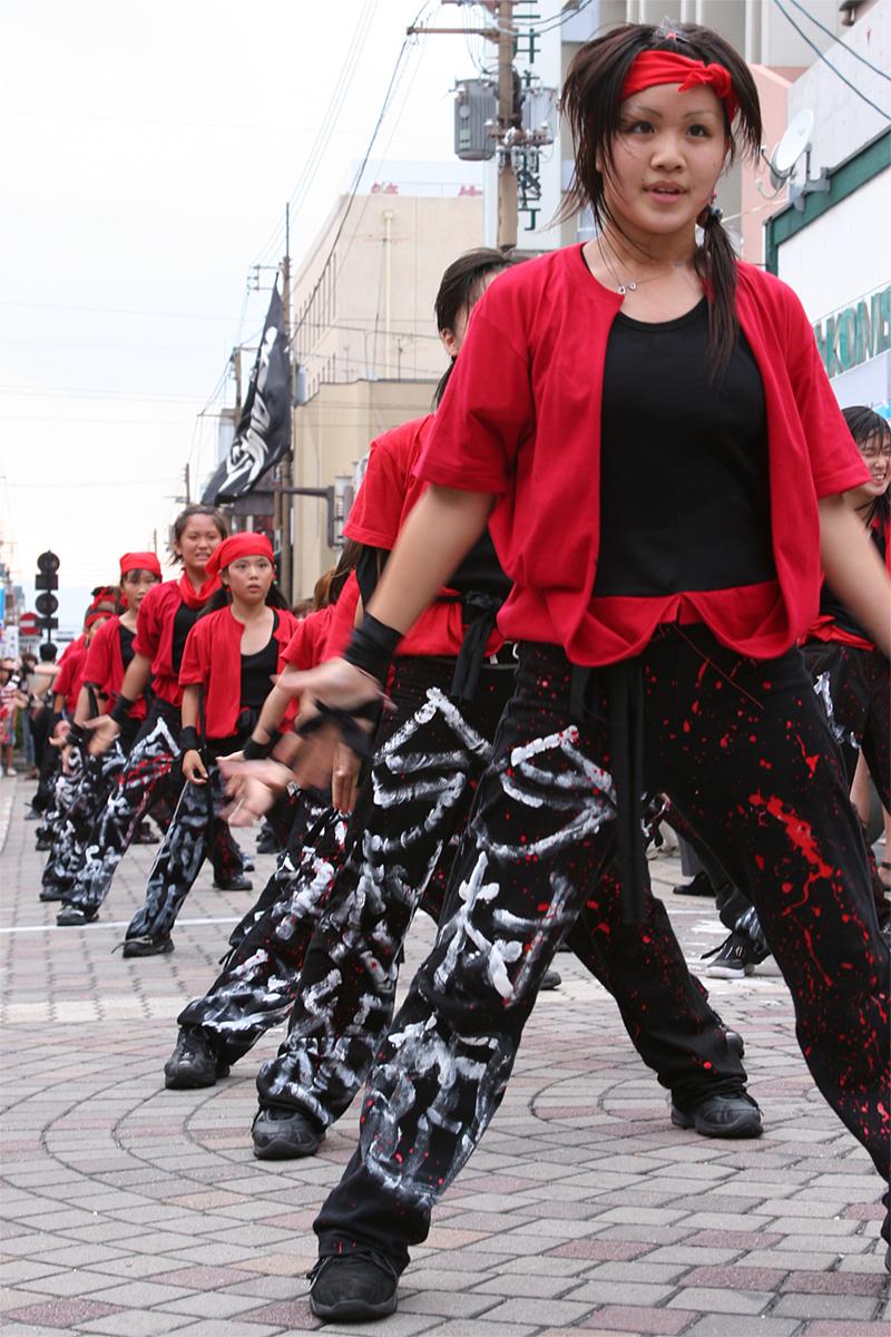 奈良 バサラ祭り 2006_f0021869_23374661.jpg