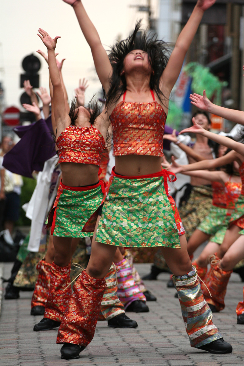 奈良 バサラ祭り 2006_f0021869_23383625.jpg