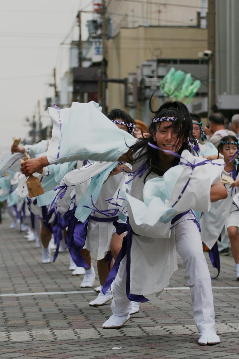 奈良 バサラ祭り 2006_f0021869_2338573.jpg