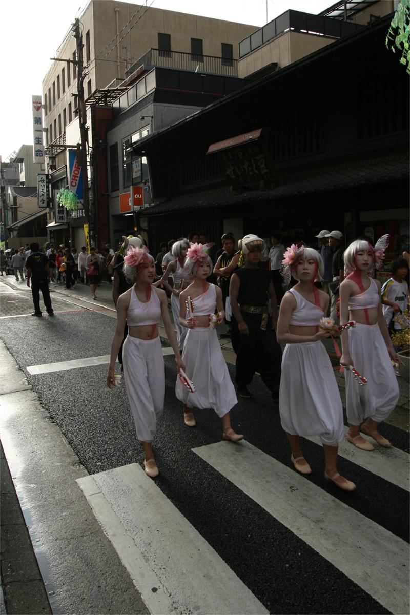 奈良 バサラ祭り 2006_f0021869_23393230.jpg