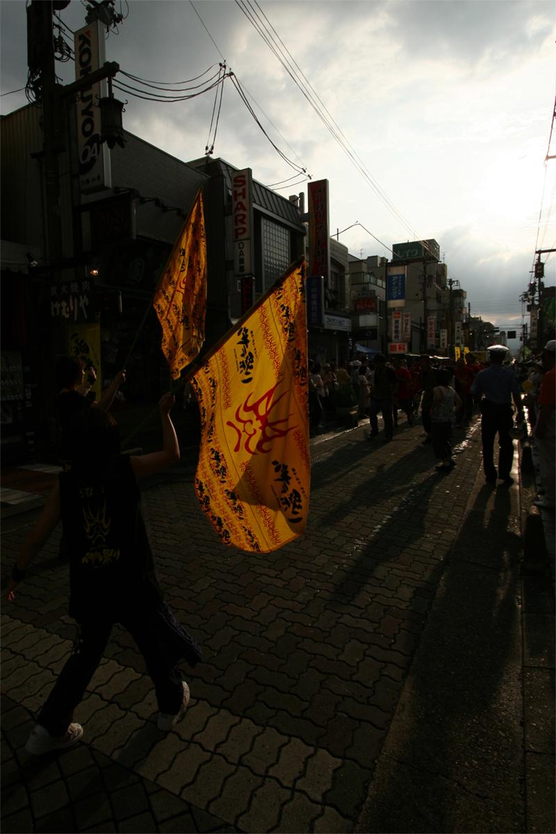 奈良 バサラ祭り 2006_f0021869_23395521.jpg