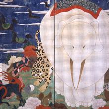 「若冲と江戸絵画展―プライスコレクション」(@東京国立博物館・平成館)_f0064203_11132360.jpg