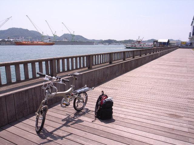 しまなみ海道旅日記3 (8月11日 尾道)_c0092152_1175246.jpg
