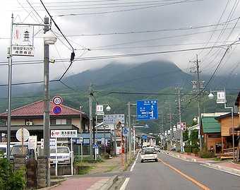 □長野県小県郡青木村:2006/08/2...