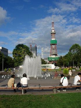 札幌到着_c0077407_21551454.jpg