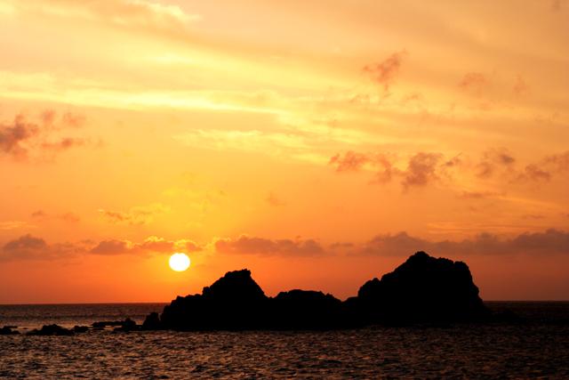 壁島の夕陽 & 夕景_d0074828_21572561.jpg