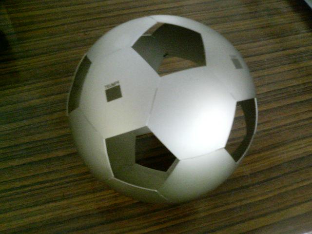 サッカーボール_d0085634_11312872.jpg