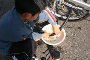 """自転車""""パンク修理博士""""_d0082356_164072.jpg"""
