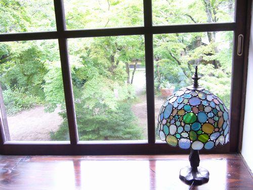 湯布院 亀の井別荘 優しい雨。。.゜。*.。♡_a0053662_1013486.jpg