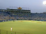 神宮球場行ってきました。_e0006700_1081981.jpg