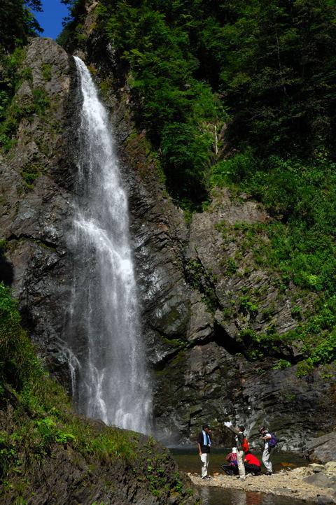 暗門2の滝_e0037126_23303588.jpg