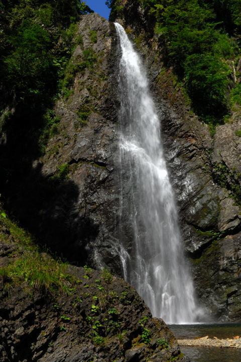 暗門2の滝_e0037126_23304350.jpg