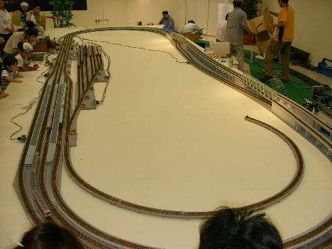 阪神 鉄道模型フェスティバル_a0066027_5565374.jpg