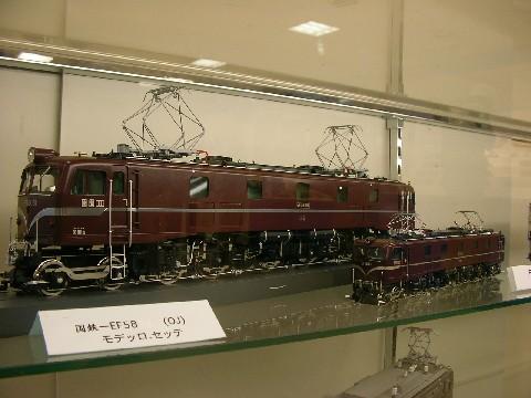 阪神 鉄道模型フェスティバル_a0066027_5584597.jpg