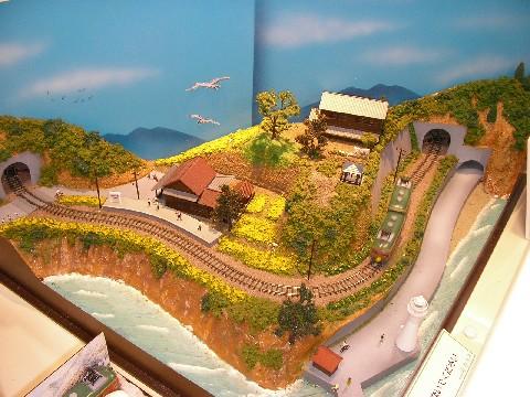 阪神 鉄道模型フェスティバル_a0066027_559224.jpg