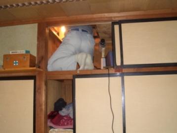 木造住宅耐震精密診断-F邸_c0087349_20365539.jpg