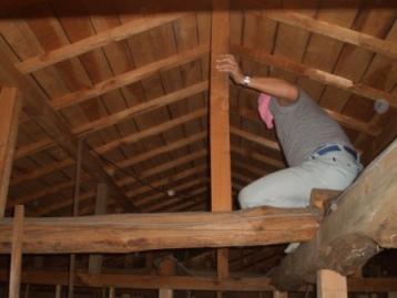 木造住宅耐震精密診断-F邸_c0087349_20383477.jpg