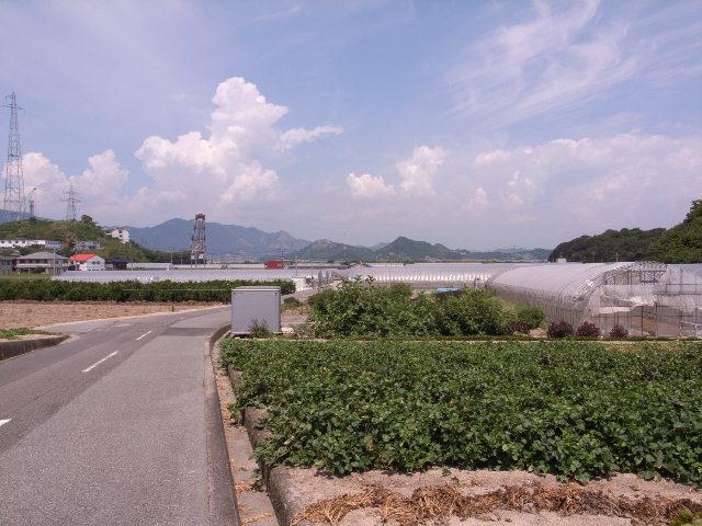 しまなみ海道旅日記4 (8月12日 因島へ)_c0092152_0463245.jpg