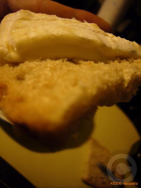 ■パン・ド・カンパーニュpain de campagneの食し方いろいろ_a0014299_655566.jpg