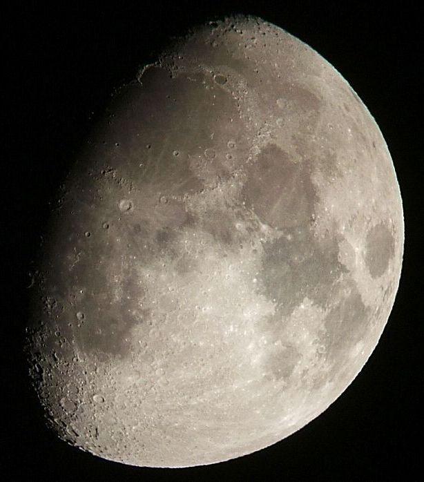 月齢10.3の月_e0089232_23173465.jpg