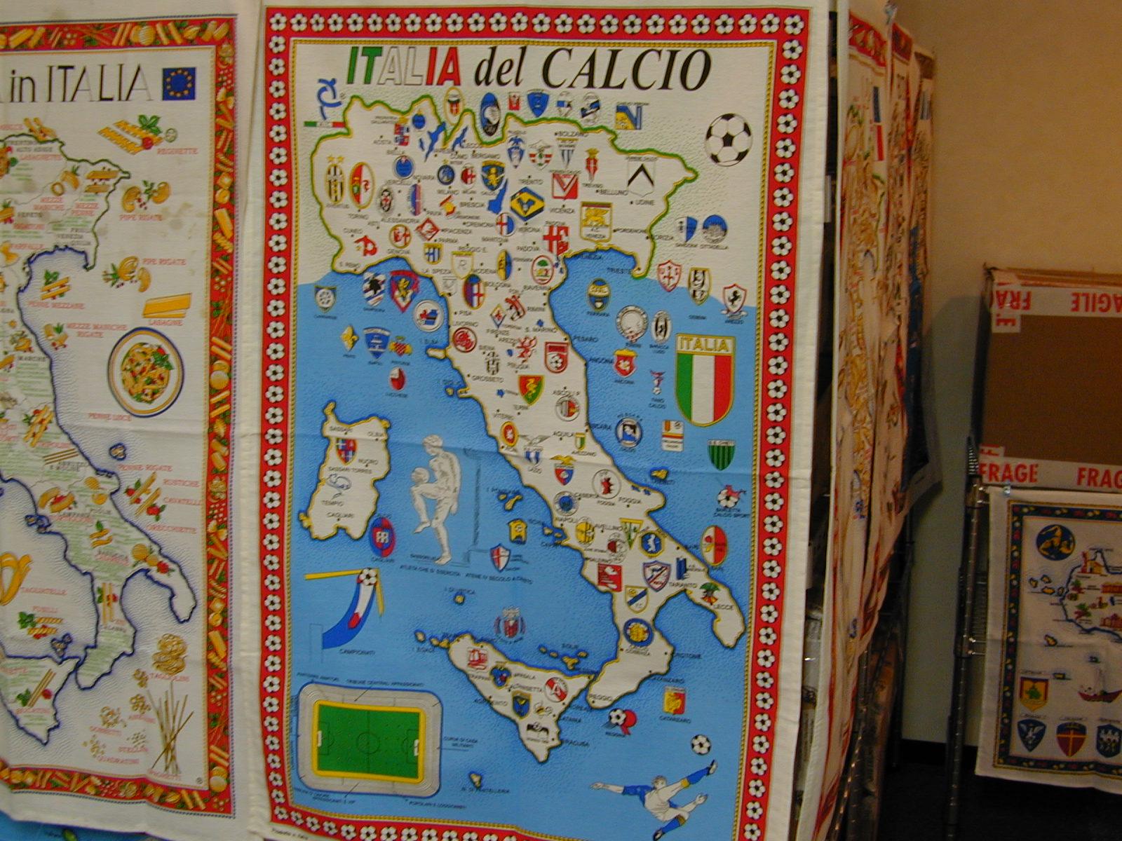 イタリア地図一番人気?_c0003150_016259.jpg