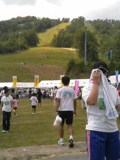 聖湖マラソン大会_f0071456_15482852.jpg