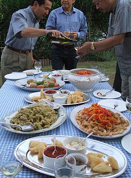 イタリア友の会 9月例会_c0085273_225901.jpg