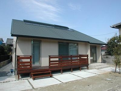 「乙川の家」 続編_f0059988_10413943.jpg