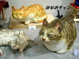 アートギャラリーゆめ猫_b0105719_23524524.jpg