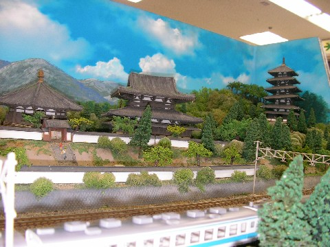 上新電機 第13回 鉄道模型ショー_a0066027_21565423.jpg