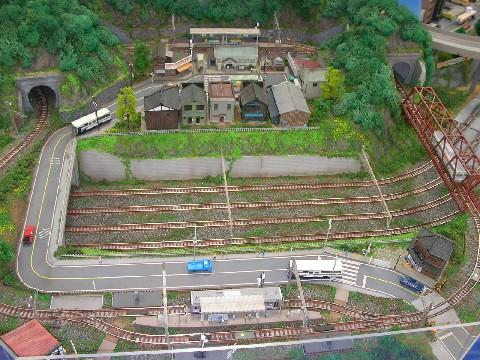上新電機 第13回 鉄道模型ショー_a0066027_226975.jpg