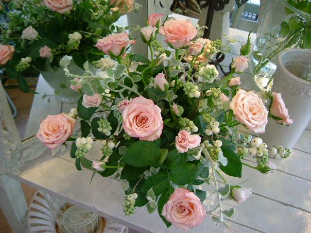 オークリーフ花の教室(高橋さんの作品)_f0049672_18111074.jpg